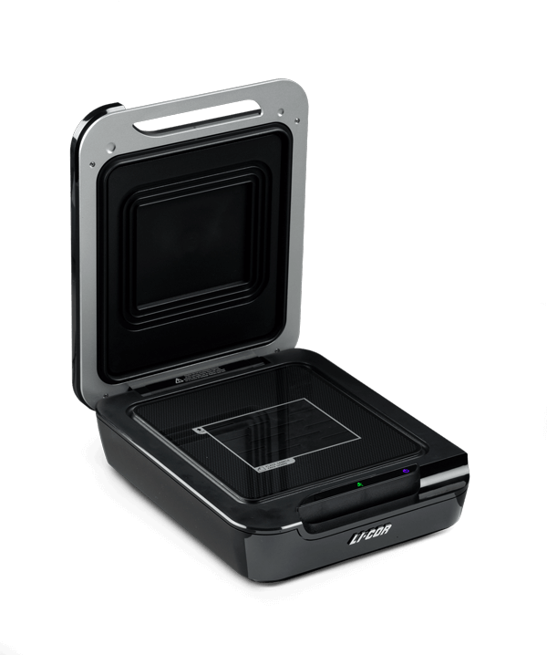 C Digit- Western blot scanner