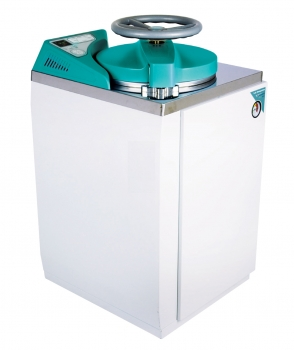 Jeiotech Vertical Autoclave